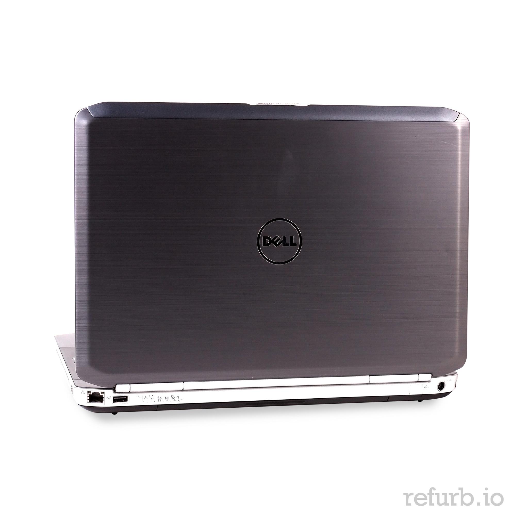 DELL LATITUDE E5420 LAPTOP, 4GB, 250GB HDD, INTEL i5 2520M 2 5GHz